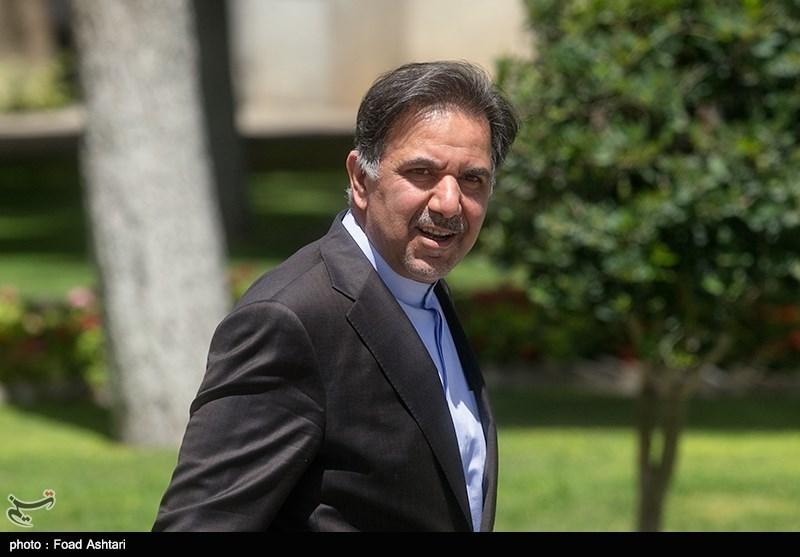 آخوندی: بلیت قطار تهران-پرند شبه مجانی است