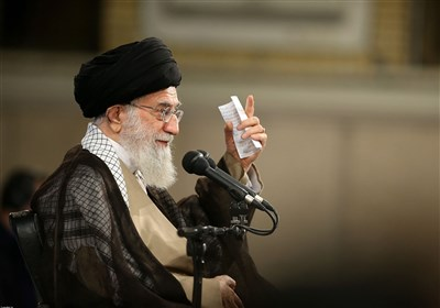 Leader Urges Iran Parliament's Independent Decision on Int'l Treaties