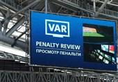 جام جهانی 2018 | رضایت کامل فیفا از قضاوت داوران و سیستم VAR