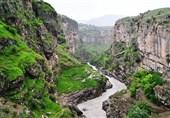 لرستان| مصوبه دولت برای تأمین آب کشاورزی شهرستان رومشکان اخذ شد
