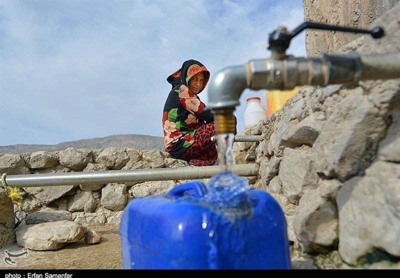تامین آب شرب پایدار روستایی اولویت بسیج سازندگی استان کرمان است
