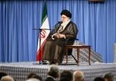 موسع // سماحة قائد الثورة الإسلامیة یستقبل رئیس ونواب مجلس الشورى الإسلامی + صور