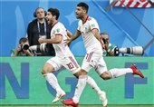 گزارش خبرنگار اعزامی از روسیه|انصاریفرد: صعود از گروه بهترین تیمهای دنیا حقمان بود/ طارمی میتواند بهترین بازیکن تاریخ ایران باشد
