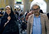 """شبکه یک با سریال """"شب عید"""" به استقبال ولادت امام رضا(ع) میرود+تیزر"""