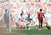 باربوسا: خدا به ما در بازی با تیم سازمانیافته ایران کمک کند/ به موفقیت پرتغال اطمینانی ندارم