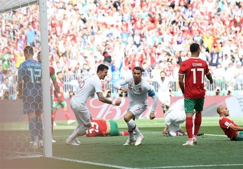 جام جهانی 2018| باربوسا: خدا به ما در بازی با تیم سازمانیافته ایران کمک کند/ به موفقیت پرتغال اطمینانی ندارم