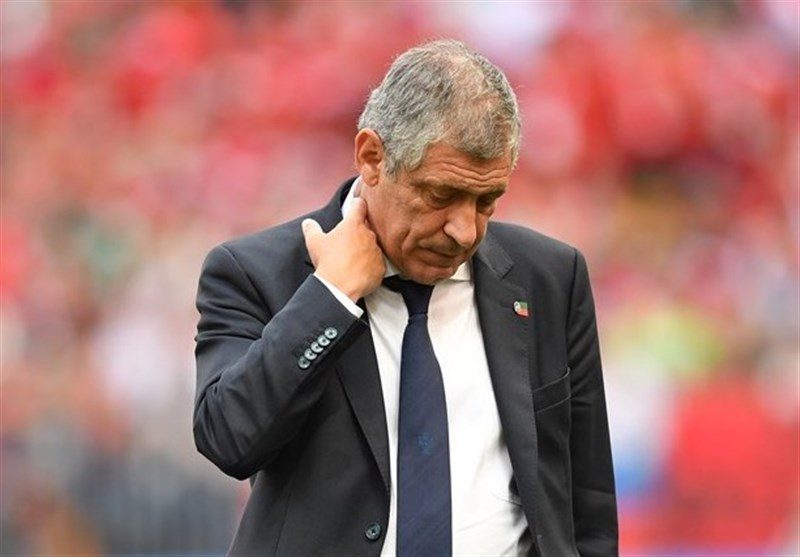 فوتبال جهان| سانتوس: میدانستیم اگر پرشور باشیم میتوانیم ایتالیا را به دردسر بیندازیم