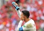 جام جهانی 2018| فیفا ادعای مراکشیهادرباره رونالدو و داور آمریکایی را رد کرد