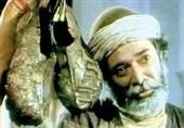 نصیریان با «کفشهای میرزا نوروز» امشب به آیفیلم میآید