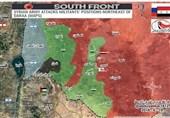 گزارش تسنیم از دمشق|پاسخ منفی «طفس» به پیشنهاد آشتی؛ مواضع اردن در قبال نبرد جنوب سوریه چیست؟