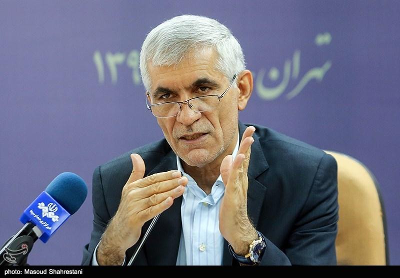 افشانی: تلاش میشود سال آینده تهران متکدی نداشته باشد/ احتمال بارش سیلآسا در تهران