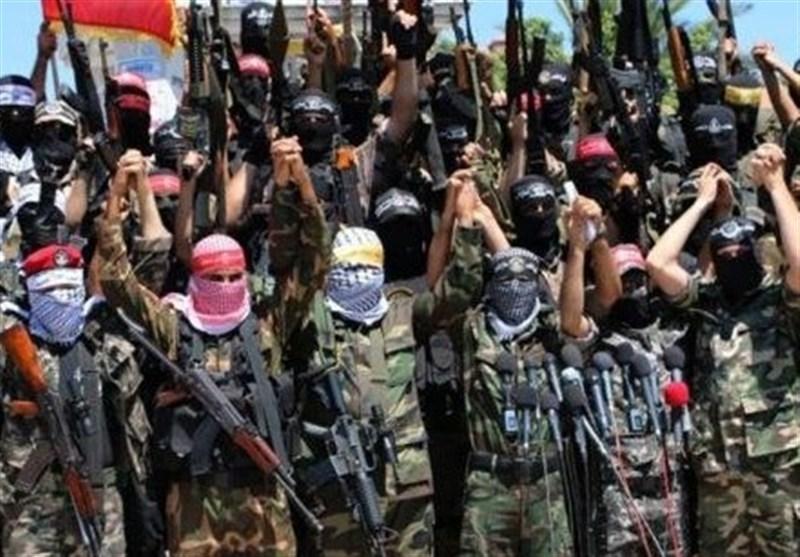 فصائل المقاومة تحذر : المنطقة تقف على برمیل بارود