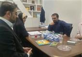 نشست هماندیشی جشنواره کتابخوانی رضوی در قم برگزار شد