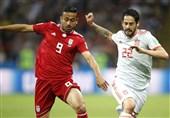 جام جهانی ۲۰۱۸| تساوی اسپانیا و ایران در نیمه اول به روایت تصویر