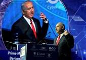 نمایش ضدایرانی مضحک نتانیاهو این بار در کنفرانس امنیت سایبری
