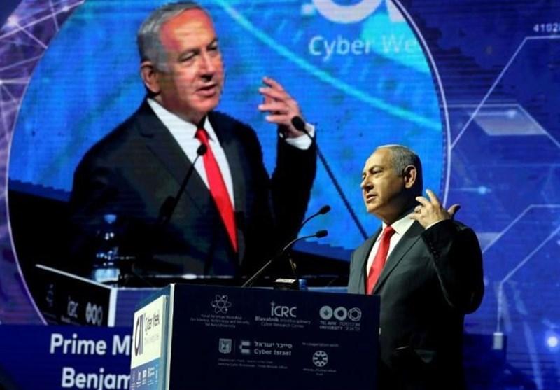 نتانیاهو سفارت رژیم صهونیستی در پاراگوئه را تعطیل کرد