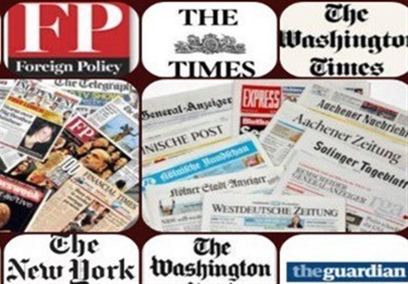 """الصحافة الأجنبیة: السعودیة ستحول قطر إلى """"جزیرة""""، و""""صفقة القرن"""" ستجعل فلسطین """"أقل من دولة"""""""