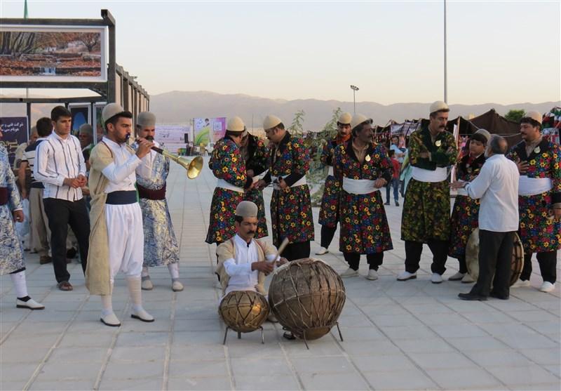 پنجمین جشنواره فرهنگ عشایر ایران زمین در یاسوج برگزار میشود