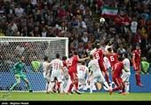 جام جهانی 2018| فنایی: داور به درستی گل عزتاللهی را آفساید اعلام کرد