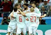 جام جهانی 2018|مورنو: ایران با 11 بازیکن دفاع میکرد/ میدانستیم قرار نیست 5 بر صفر پیروز شویم