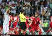 فنایی: داور بازی ایران - اسپانیا قضاوت خوبی داشت و توانست بازی را کنترل کند