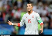 جام جهانی 2018| راموس: ایران برای وقتکشی آمده بود/ هواداران ایران ما را «هو» میکردند