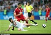 ذوالفقارنسب: استراتژی کادر فنی تیم ملی مقابل اسپانیا صحیح نبود/ نمیشود 90 دقیقه اتوبوسی دفاع کرد