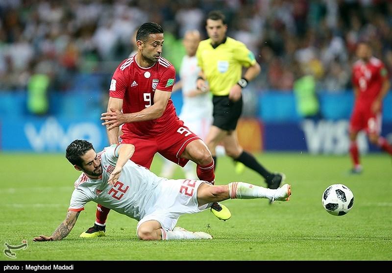 جام جهانی 2018| واکنش رسانههای اسپانیایی به باخت ایران مقابل اسپانیا