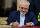 Iran's Zarif Responds to Pompeo's 'Baseless' Demands