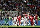 جام جهانی 2018 روسیه|سه بازیکن ایرانی در تیم منتخب بازیهای روز هفتم+عکس