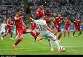 جام جهانی 2018|استریتس تایمز: ایران ثبات دفاعیاش را در گروه دشوار B نشان داد