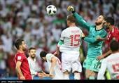 جام جهانی 2018 روسیه|کیکر: اسپانیا برابر ایرانِ شجاع، با شانس به پیروزی رسید/کازان میتوانست محل تاریخی برای ایرانیها باشد