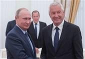 تاکید پوتین بر نقش شورای اروپا در مشارکت با روسیه
