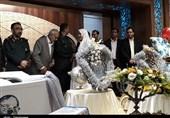 اهدای 1000 سری جهیزیه به نوعروسان خراسانرضوی از سوی کمیته امداد، سپاه و آستان قدس