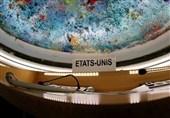 آمریکا به شورای حقوق بشر سازمان ملل بازگشت/اعلام مخالفت با اقدام علیه رژیم صهیونیستی