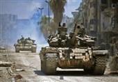 گزارش تسنیم|پیشلرزههای آغاز «زلزله بزرگ»؛ نشانههای آغاز نبرد «جنوب سوریه»؛ آیا اردن وارد ماجرا میشود؟ + نقشه