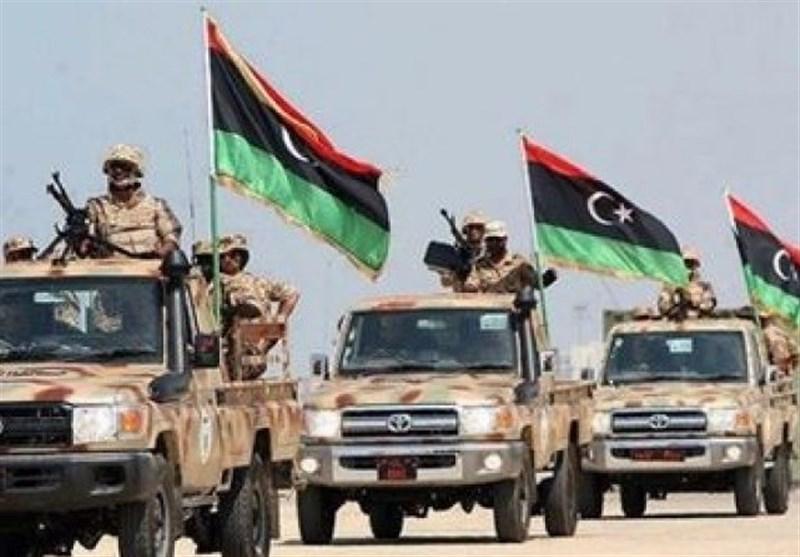 Libya'da Çatışmalar Şiddetlendi