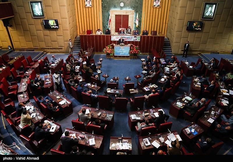 اعتراض به تخلفات در روند برگزاری انتخابات شورای عالی استانها