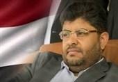 الحوثی: ائتلاف متجاوز سعودی مخالف صلح است/ وزارت دفاع یمن: جنایت صعده بدون واکنش نمیماند