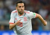 Iran Tougher than Portugal: Jordi Alba