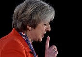 "عضو ارشد کابینه انگلیس کنار نرفت؛ آیا ""می"" استعفا میکند؟"