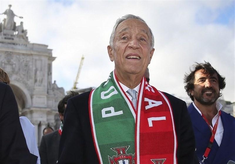 جام جهانی 2018 | رئیسجمهور پرتغال: هیچ حریفی ساده نیست/ رونالدو منحصر به فرد است