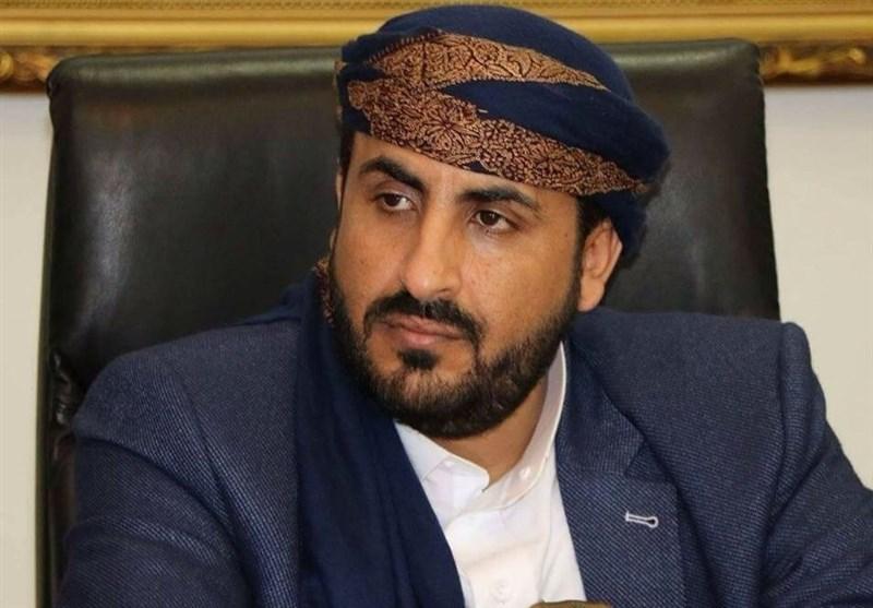 الناطق باسم أنصار الله: حملة العدو الإعلامیة فضیحة وعلیه الاعتراف بهزیمته والانسحاب