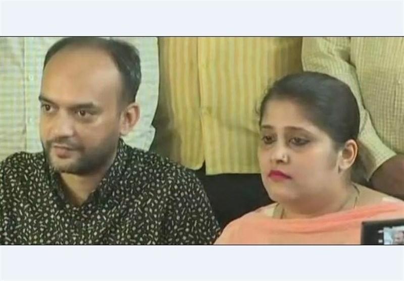 بھارتی افسر کی ناروا شرط؛ پاسپورٹ چاہئے تو ہندو ہونا پڑیگا !