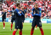 World Cup: Mbappe Sends France Forward as Peru's Hopes End