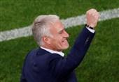 دشان: امیدوارم انتظار طولانی یوونتوس برای قهرمانی در اروپا به پایان برسد