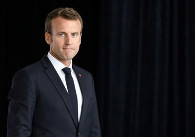 هتاکی ماکرون و ظهور فاشیسم جدید با محوریت فرانسه، آمریکا و انگلیس
