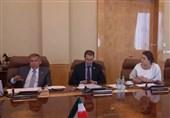 رییس جمهور تاتارستان از ارکستر سمفونیک تهران تقدیر کرد