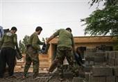 1300 پروژه عمرانی سپاه در چهارمحال و بختیاری به بهرهبرداری میرسد