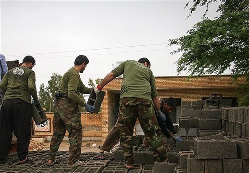 پروژههای محرومیتزدایی در مناطق محروم کوهدشت اجرا میشود